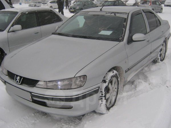 Peugeot 406, 2004 год, 310 000 руб.