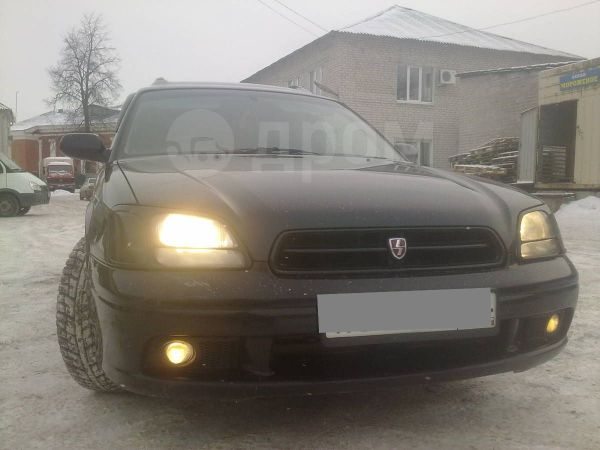 Subaru Legacy, 1999 год, 240 000 руб.