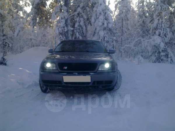 Audi S6, 1995 год, 200 000 руб.