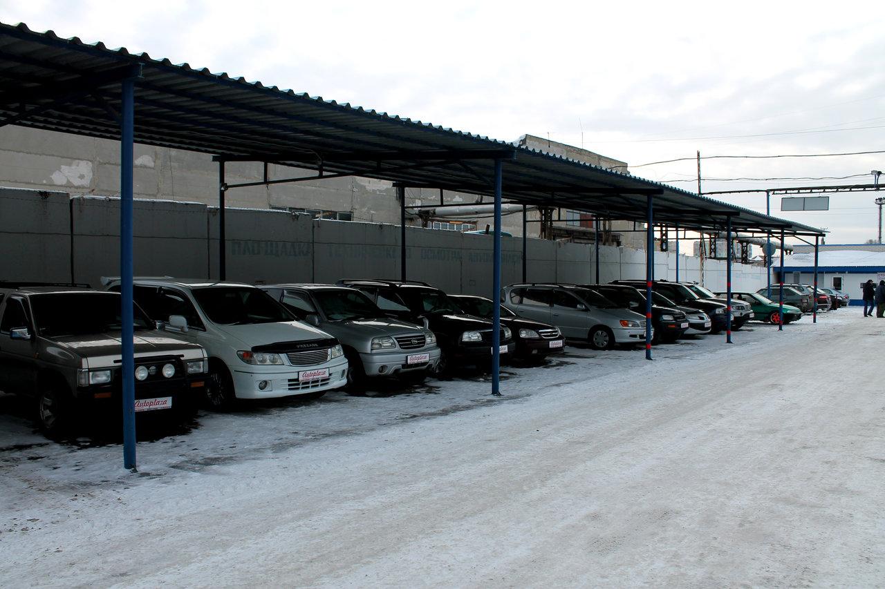 Автосалон авто в кредит украина