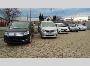 Продажа японских автомобилей частные объявления доска объявлений санкт петербург slando