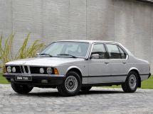 BMW 7-Series 1977, седан, 1 поколение, E23