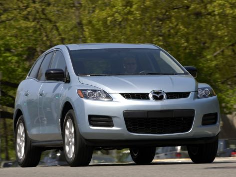 Mazda CX-7 ER