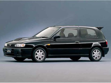Nissan Pulsar (N14) 08.1990 - 12.1994