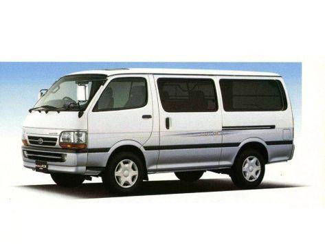 Toyota Regius Ace (H100) 07.1999 - 07.2004
