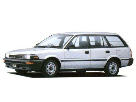 Toyota Sprinter  08.1988 - 08.1991
