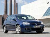 Volkswagen Golf Mk5