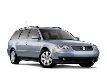 Volkswagen Passat рестайлинг 2000, универсал, 5 поколение, B5.5