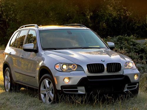 BMW X5 2006 - 2010