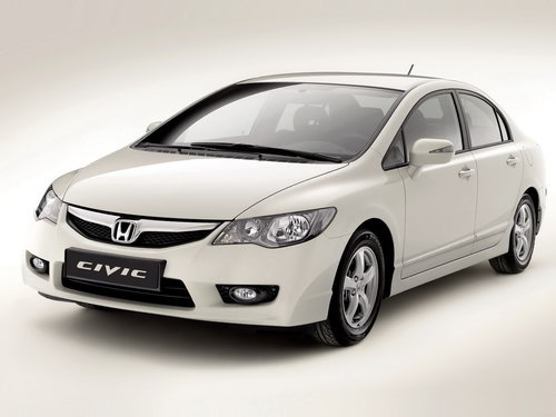 Honda Civic 2008 - 2011