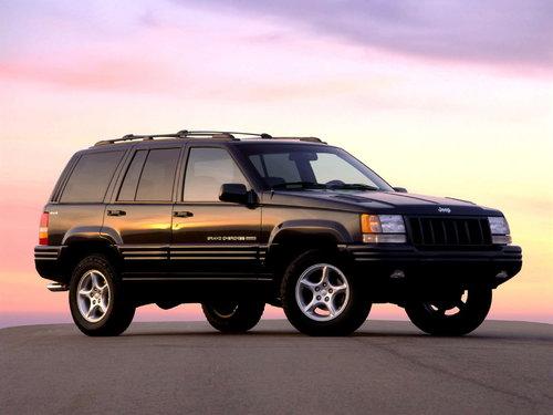 Jeep Grand Cherokee 1995 - 1998