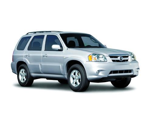 Mazda Tribute 2003 - 2006