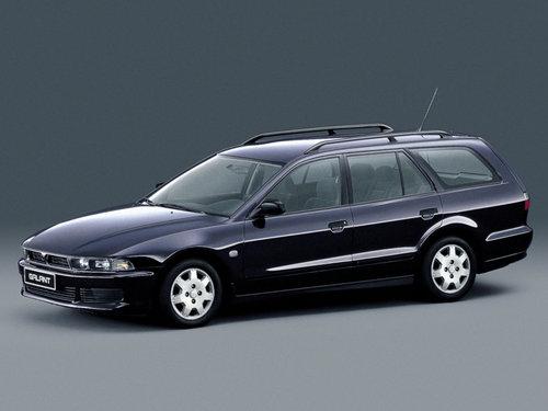 Mitsubishi Galant 1996 - 2003