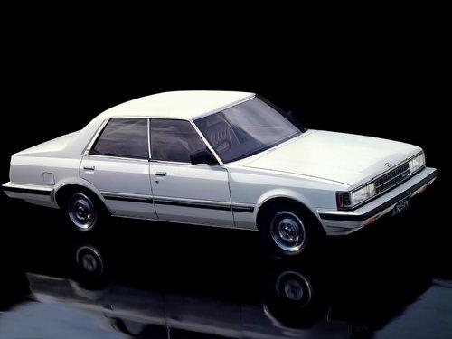 Toyota Cresta 1980 - 1984
