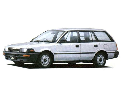Toyota Sprinter 1988 - 1991