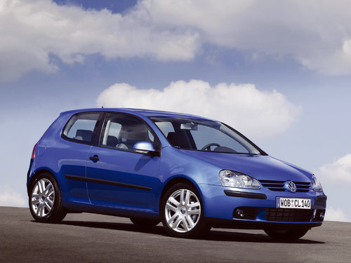 Volkswagen Golf 2003 - 2008