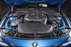 Двигатель N20B20 в BMW 3-Series Gran Turismo рестайлинг 2016, хэтчбек, 6 поколение, F34 (07.2016 - н.в.)