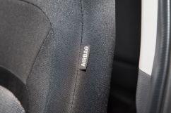 Подушка безопасности боковая: да