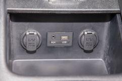 Дополнительное оборудование аудиосистемы: 6 динамиков, AUX/USB/iPod входы
