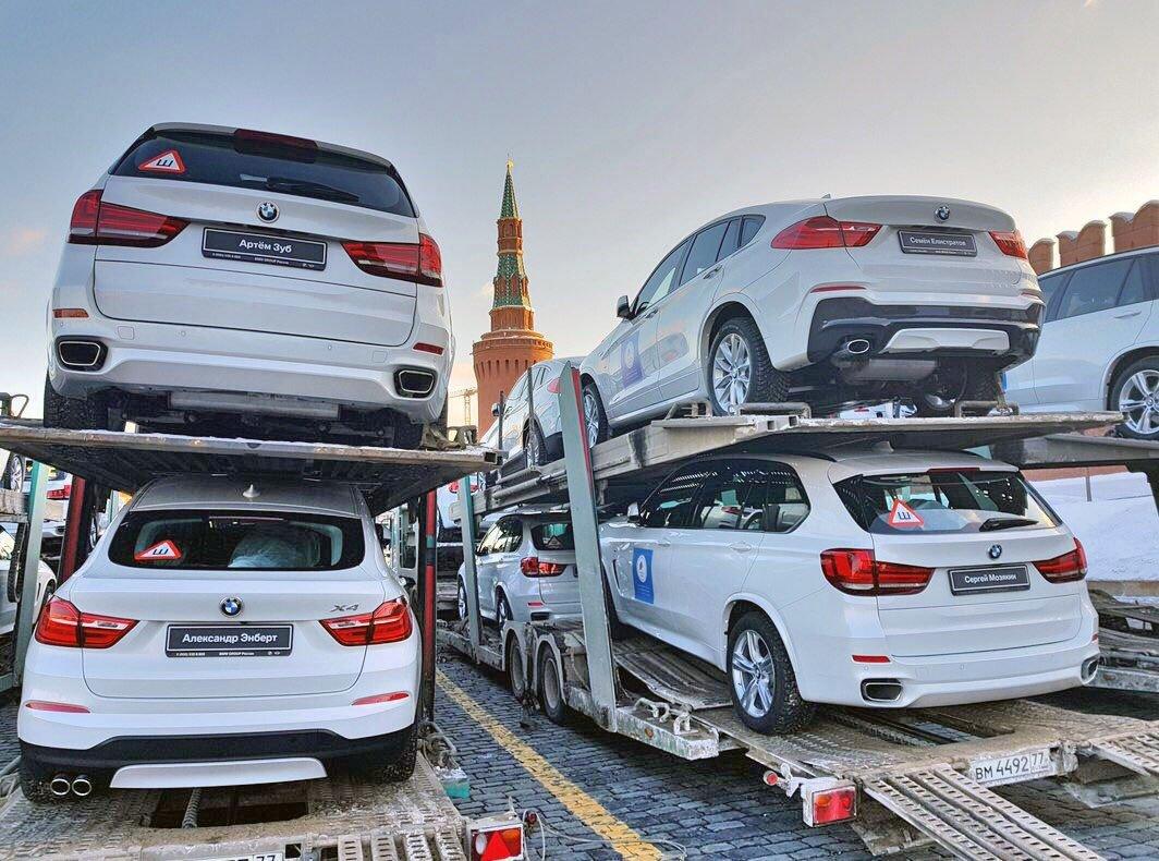 Мор возглавил совет директоров GM-АвтоВАЗ и хочет пересадить таксистов на Lada