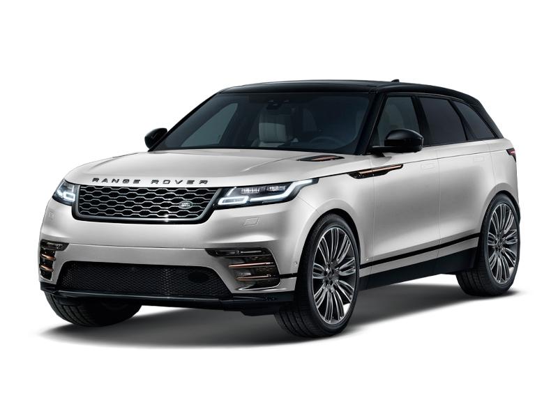 Land Rover Range Rover Velar, 2019 год, 5 321 000 руб.