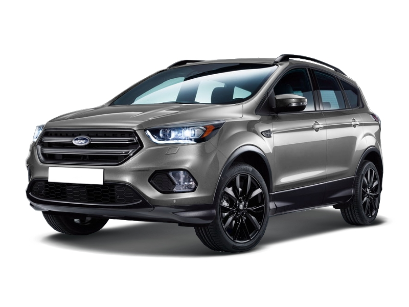Ford Kuga, 2018 год, 1 918 000 руб.
