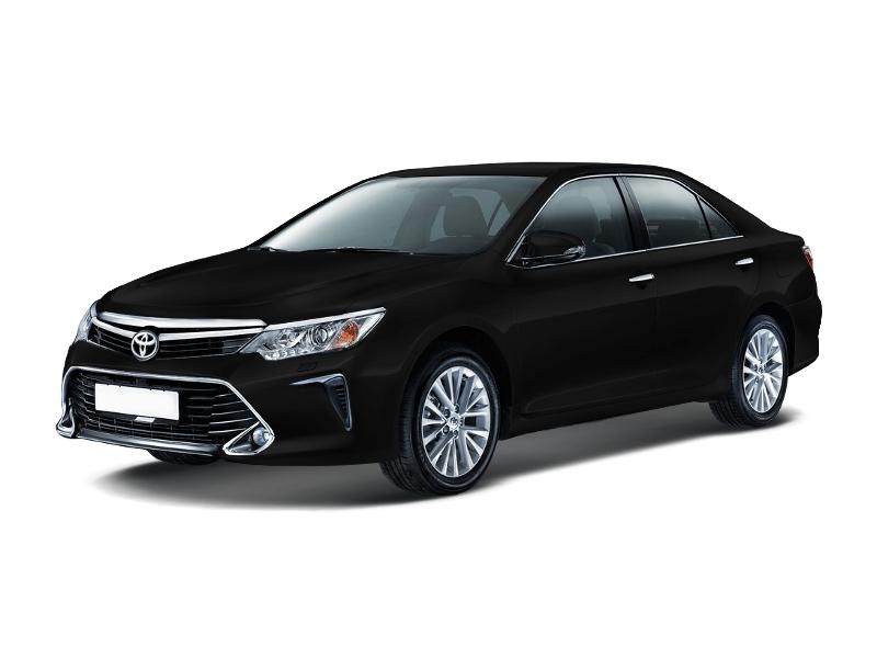 Toyota Camry, 2015 год, 1 390 000 руб.