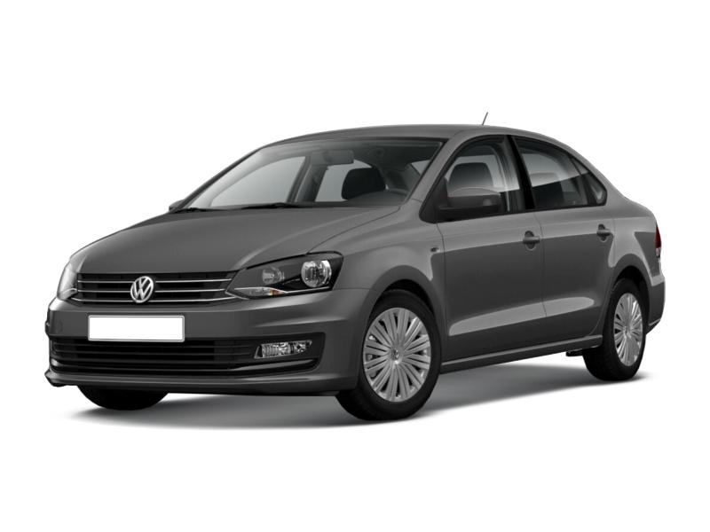 Volkswagen Polo, 2017 год, 648 000 руб.