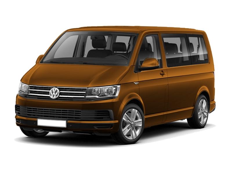 Volkswagen Caravelle, 2019 год, 2 597 184 руб.