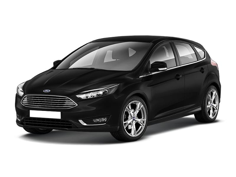 Ford Focus, 2019 год, 1 176 000 руб.