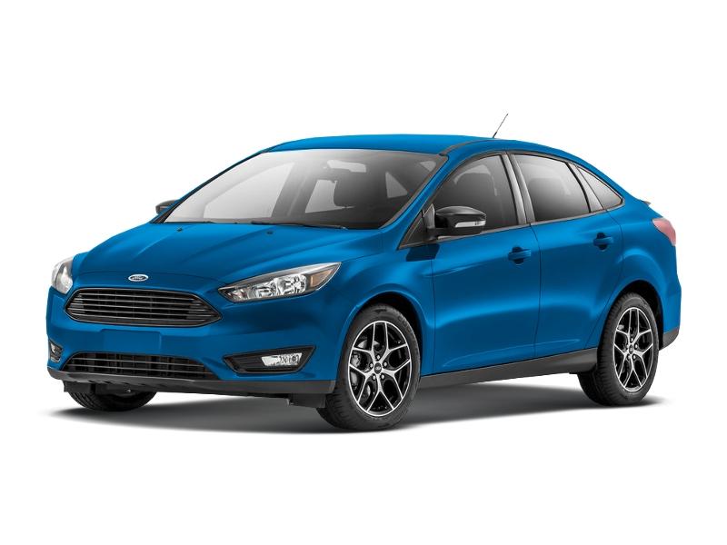 Ford Focus, 2017 год, 729 900 руб.