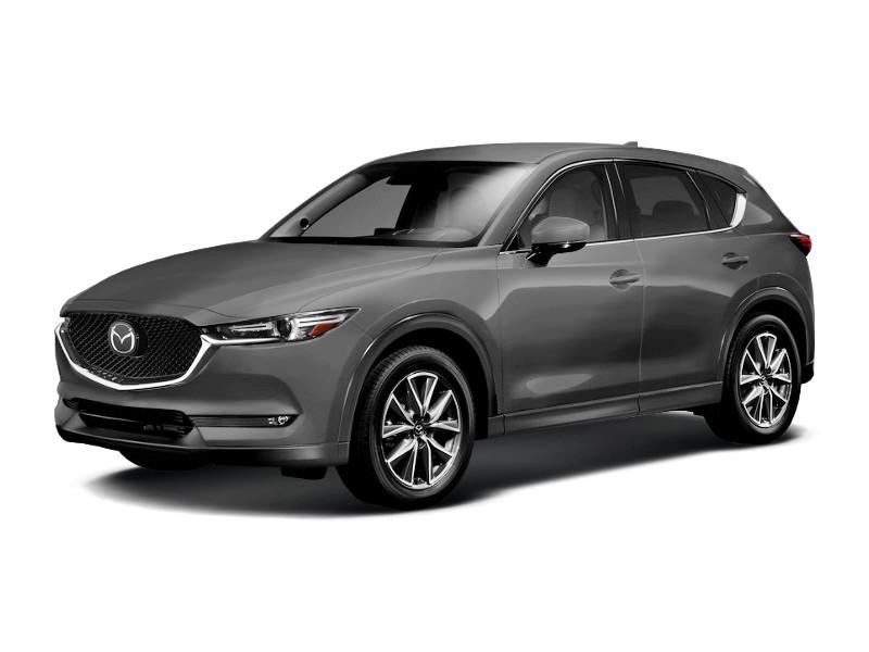 Mazda CX-5, 2018 год, 1 757 000 руб.