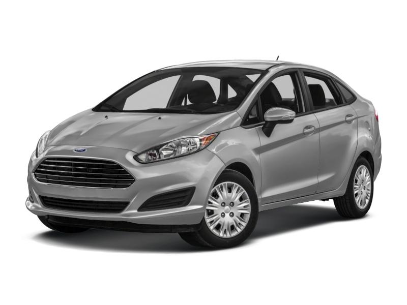Ford Fiesta, 2015 год, 555 000 руб.