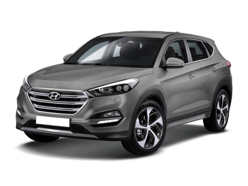 Hyundai Tucson, 2015 год, 1 130 000 руб.