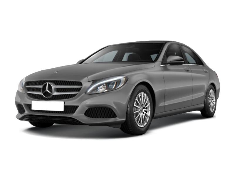 Mercedes-Benz C-Class, 2016 год, 2 000 000 руб.