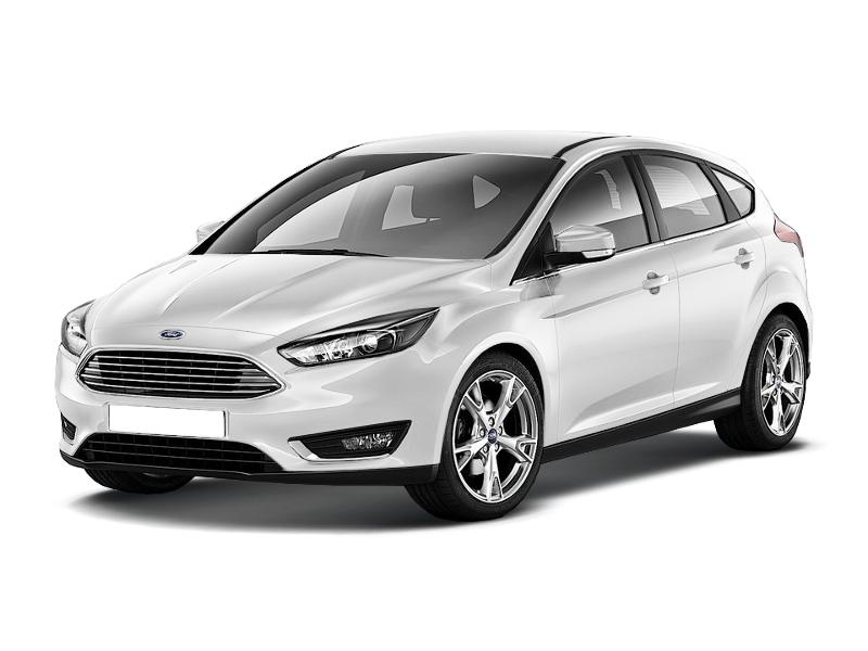 Ford Focus, 2019 год, 1 054 262 руб.