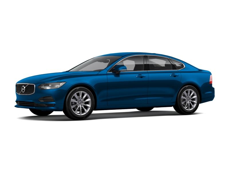 Volvo S90, 2020 год, 3 162 000 руб.