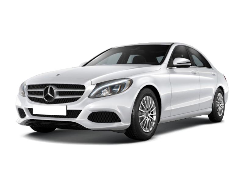 Mercedes-Benz C-Class, 2015 год, 1 450 000 руб.