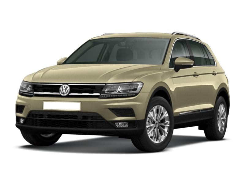 Volkswagen Tiguan, 2020 год, 2 102 700 руб.