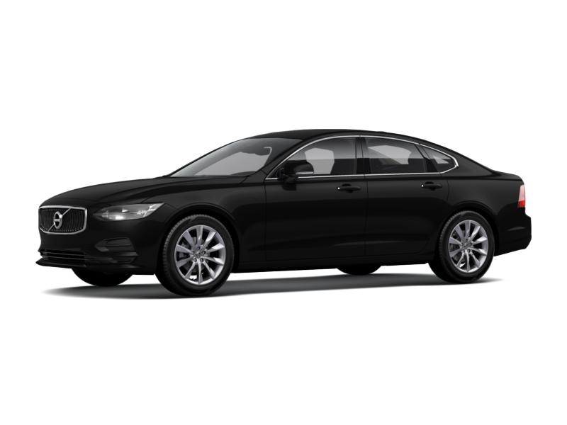Volvo S90, 2020 год, 3 301 200 руб.