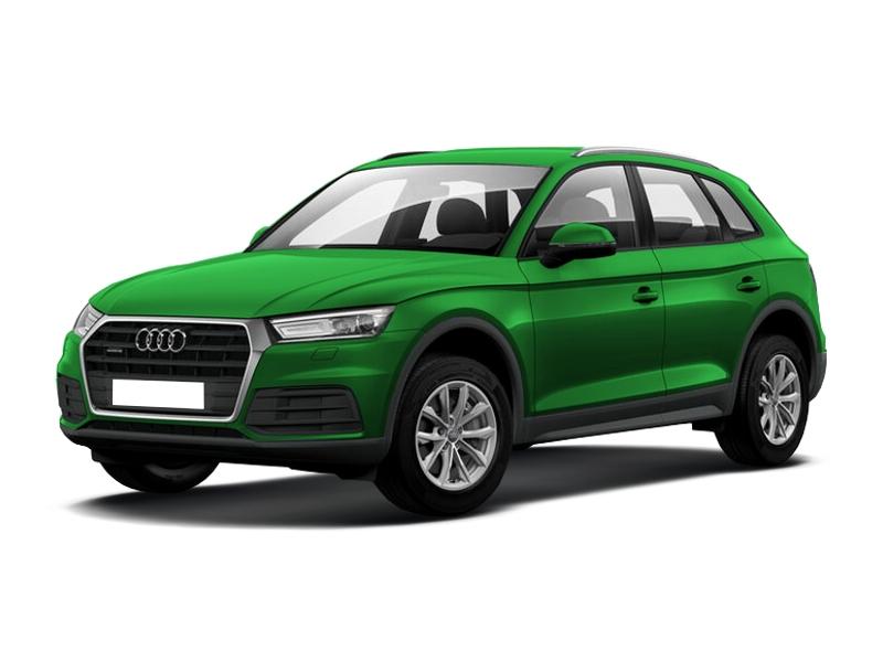 Audi Q5, 2019 год, 3 799 000 руб.