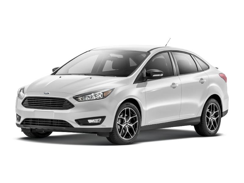 Ford Focus, 2016 год, 810 000 руб.
