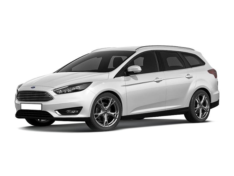 Ford Focus, 2017 год, 690 000 руб.