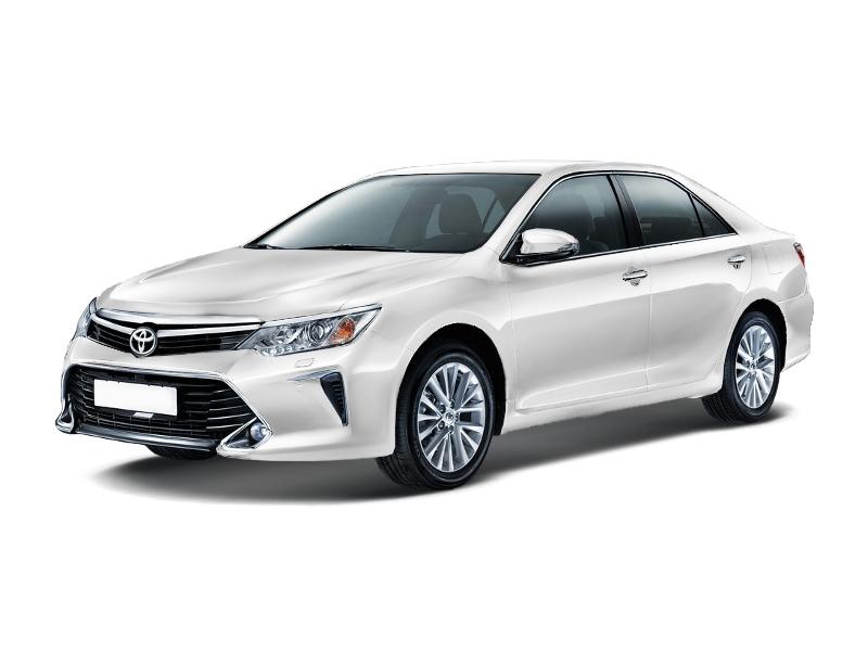 Toyota Camry, 2016 год, 1 485 000 руб.