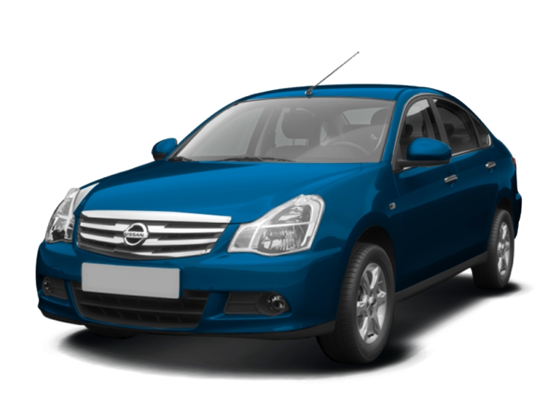 Nissan Almera, 2014 год, 280 000 руб.