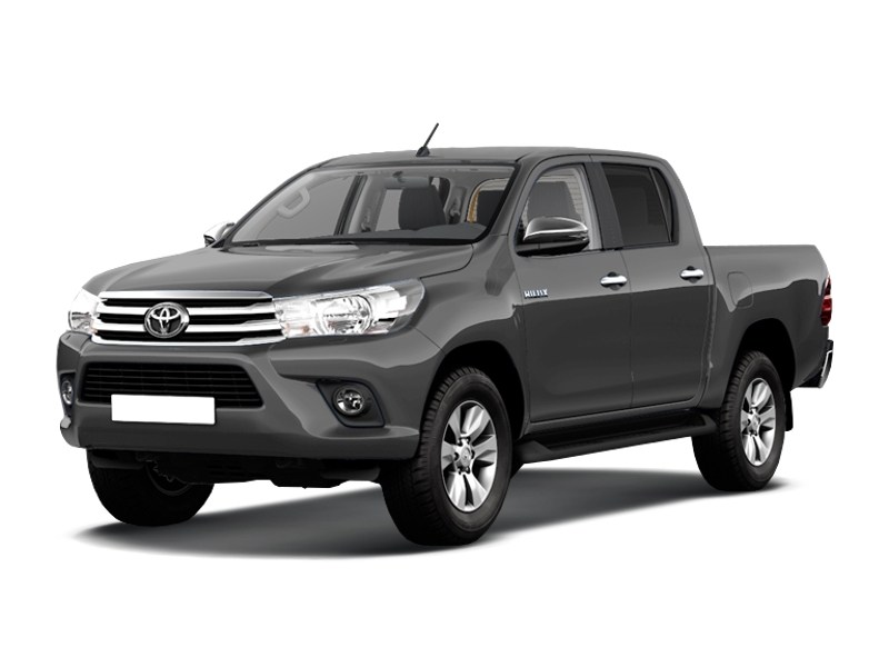 Toyota Hilux Pick Up, 2016 год, 2 500 000 руб.