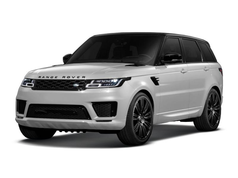 Land Rover Range Rover Sport, 2017 год, 3 850 000 руб.