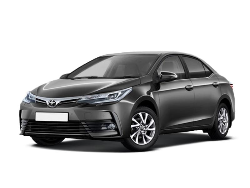 Toyota Corolla, 2017 год, 1 230 000 руб.