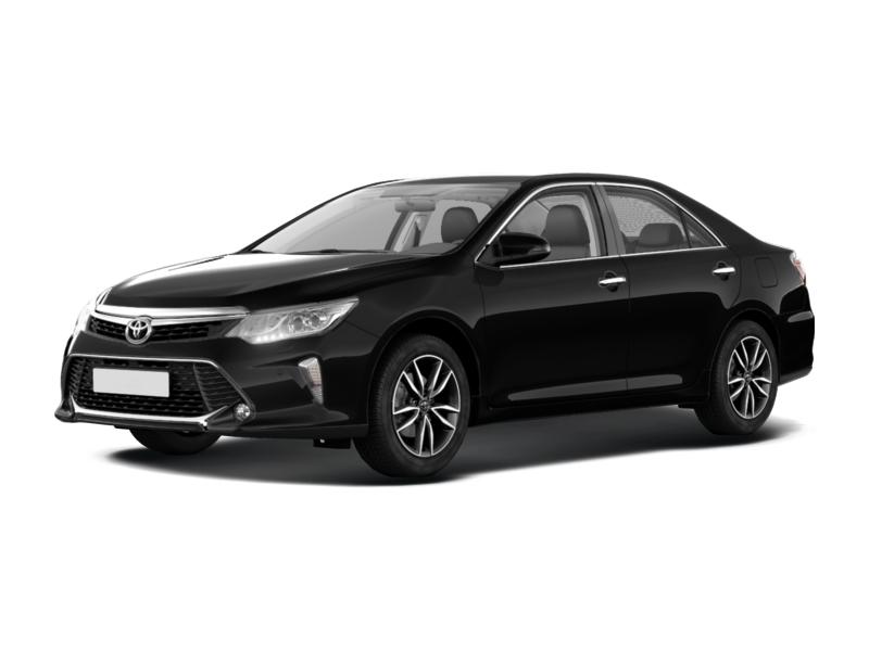 Toyota Camry, 2017 год, 1 579 000 руб.