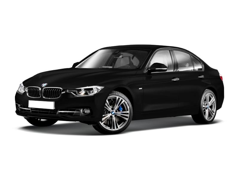BMW 3-Series, 2017 год, 1 489 000 руб.
